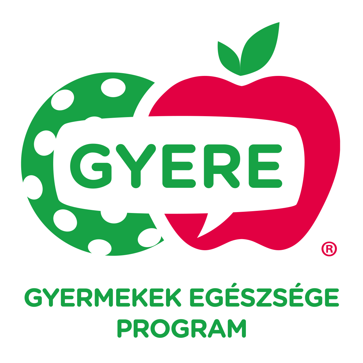 gyere program_logo